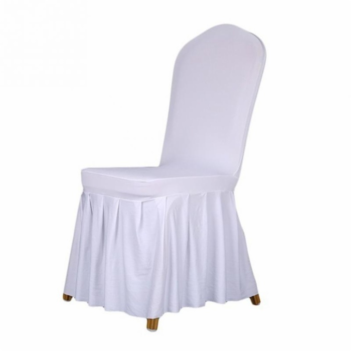 Taffeta Chair Sashes Chair Tie For Sale